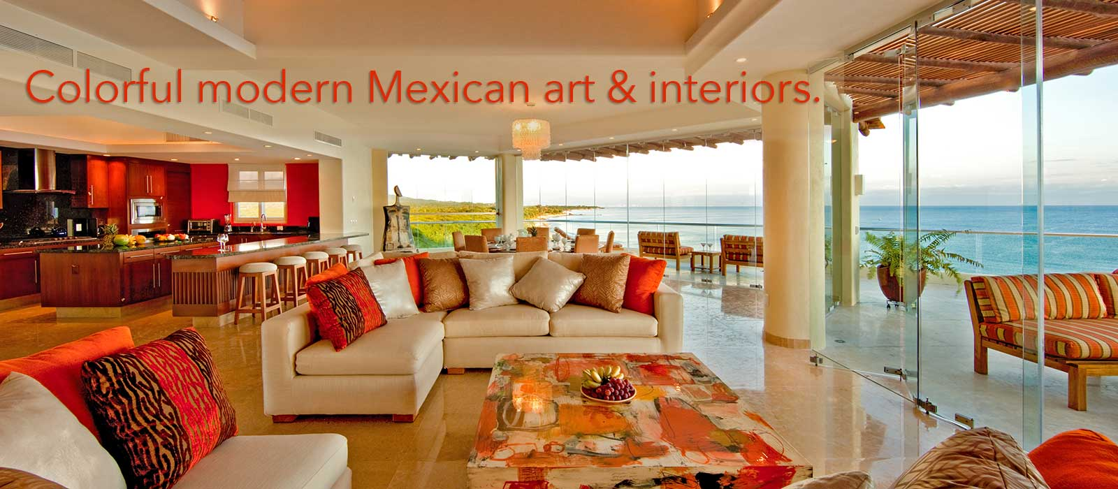 PVSR - The Glass Penthouse at Punta de Mita Mexico - PVSR 604