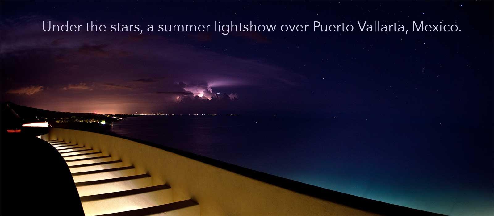 PVSR - The Glass Penthouse at Punta de Mita Mexico - PVSR 604